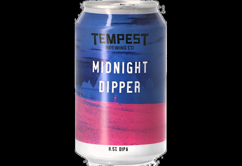 Bouteilles - Tempest Midnight Dipper DIPA