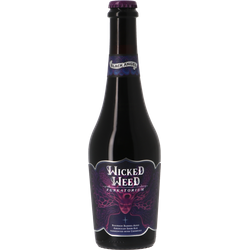 Bouteilles - Wicked Weed Black Angel - Bourbon BA