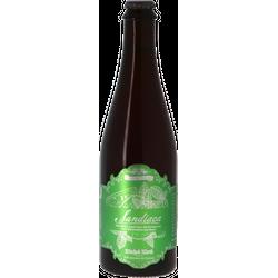 Bottled beer - Wicked Weed Sandiaca - Gin BA