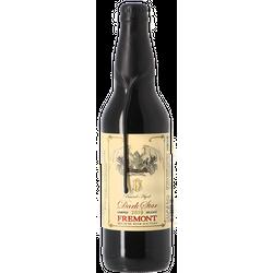 Bottled beer - Fremont Bourbon Barrel Aged Dark Star 2019 (BBADS)
