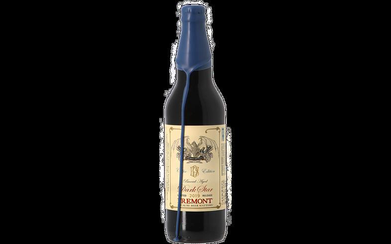 Bottiglie - Fremont - Bourbon Barrel Aged Dark Star Coffee Edition 2019 (BBADS)