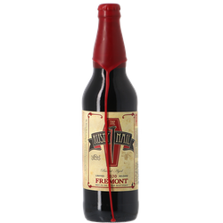 Flessen - Fremont - The Rusty Nail 2020 Bourbon BA