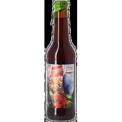 Flaskor - Põhjala/Tempest Glen Noble - 160/ Shilling Ale -  Glen Garioch & Auchentoshan BA