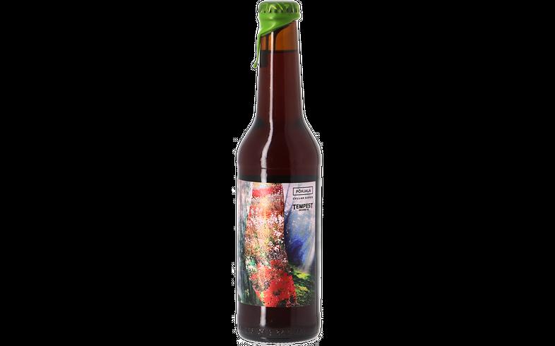 Bottled beer - Põhjala/Tempest Glen Noble - 160/ Shilling Ale -  Glen Garioch & Auchentoshan BA