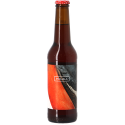 Flaschen Bier - Põhjala Leevike