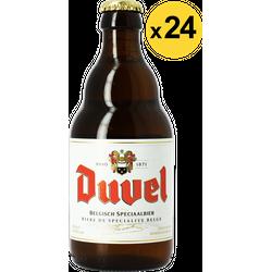 Bouteilles - Big Pack Duvel - 24 bières