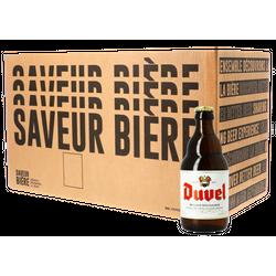 Flaskor - Big Pack Duvel - 24 bières