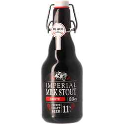 Flaskor - Page 24 Imperial Milk Stout