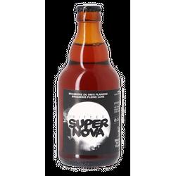 Bottled beer - Pays Flamand / Pleine Lune - Super Nova