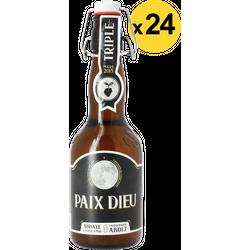 Bouteilles - Big Pack Paix Dieu - 24 bières