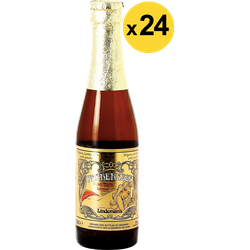 Bottled beer - Big Pack Lindemans La Pécheresse - 24 bières
