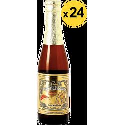 Bouteilles - Big Pack Lindemans La Pécheresse - 24 bières
