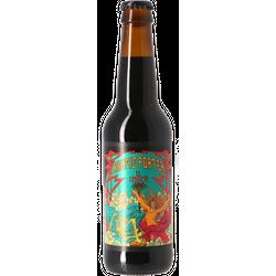 Bottled beer - La Débauche - Baltic Porter