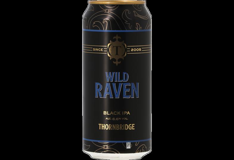 Bouteilles - Thornbridge Wild Raven