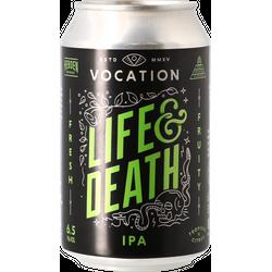 Flaskor - Vocation Life & Death