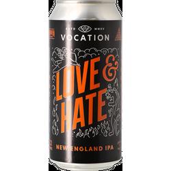 Flaskor - Vocation Love & Hate
