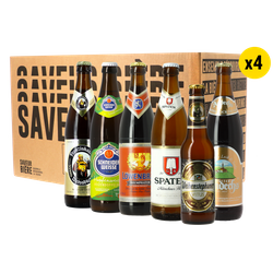 Beer Collections - Big Pack Bières Allemandes