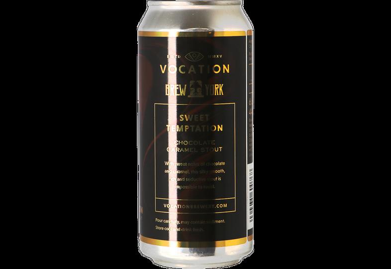 Flaskor - Vocation / Brew York  Sweet Temptation
