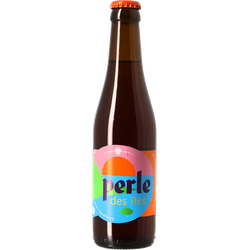 Bottled beer - Perle des Îles