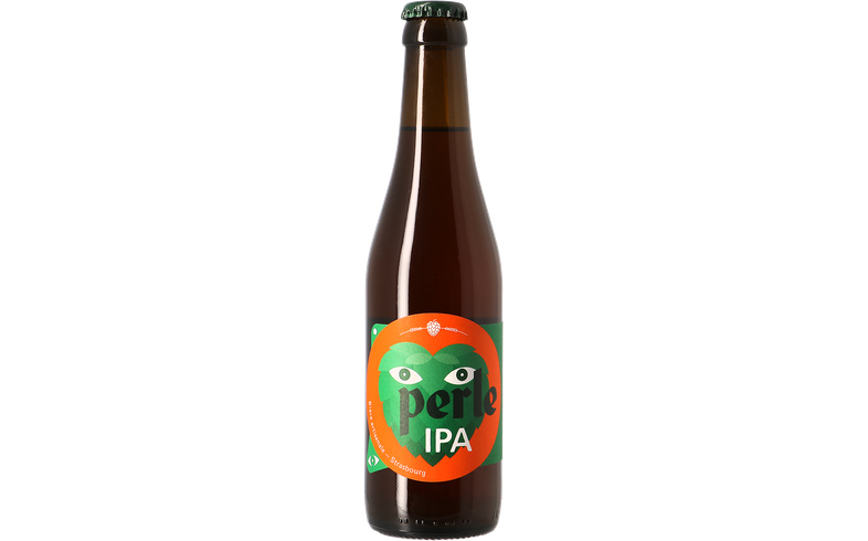 Bouteilles - Perle IPA