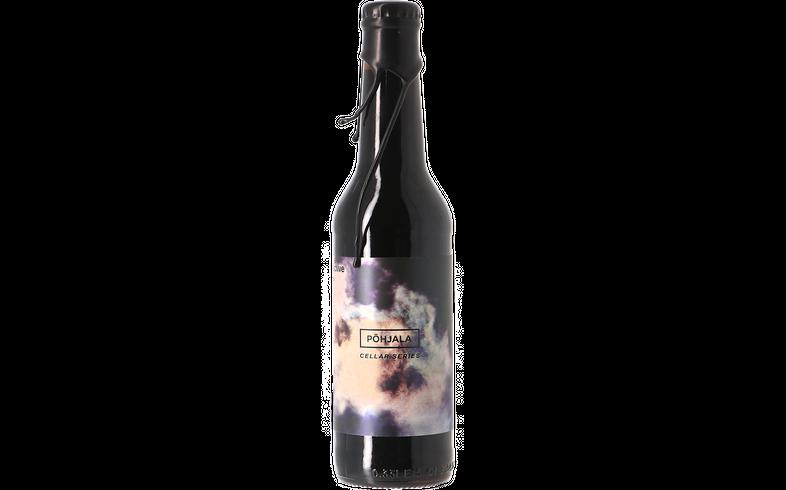Bouteilles - Põhjala Cellar Series Armchair Detective - Cognac BA