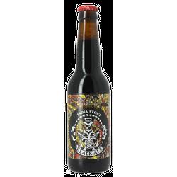 Bouteilles - La Débauche Black Ale India Stout