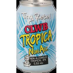 Bouteilles - Tiny Rebel Clwb Tropica Non-Alcoholic