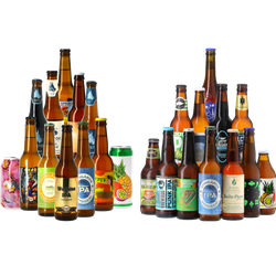 assortiments - Pack Assortiment Viking + IPA