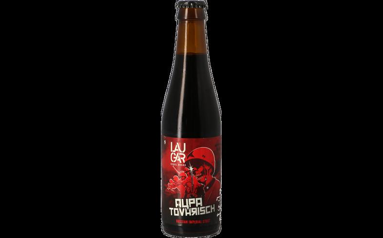 Botellas - Laugar Aupa Tovarisch