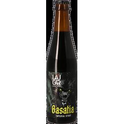 Bouteilles - Laugar Basatia