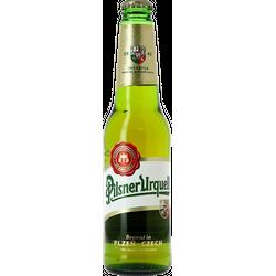 Bouteilles - Pilsner Urquell