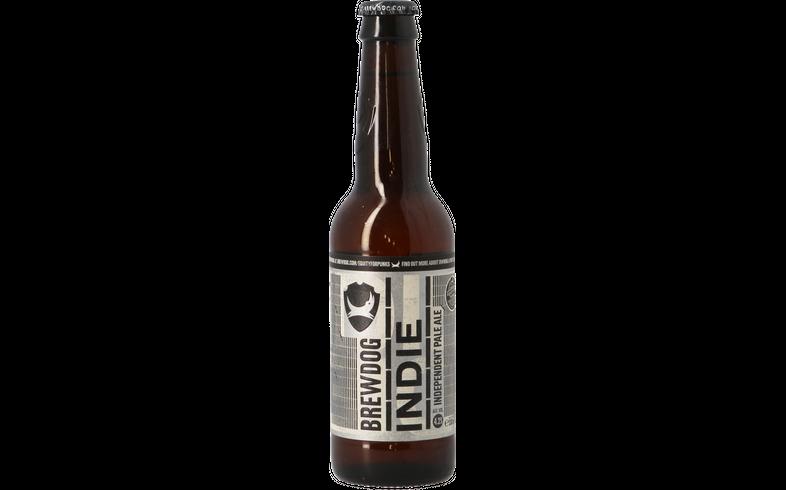 Bouteilles - Brewdog Indie Pale Ale