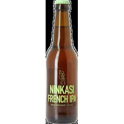 Bouteilles - Ninkasi French IPA