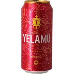 Bouteilles - Thornbridge / Magic Rock - Yelamu