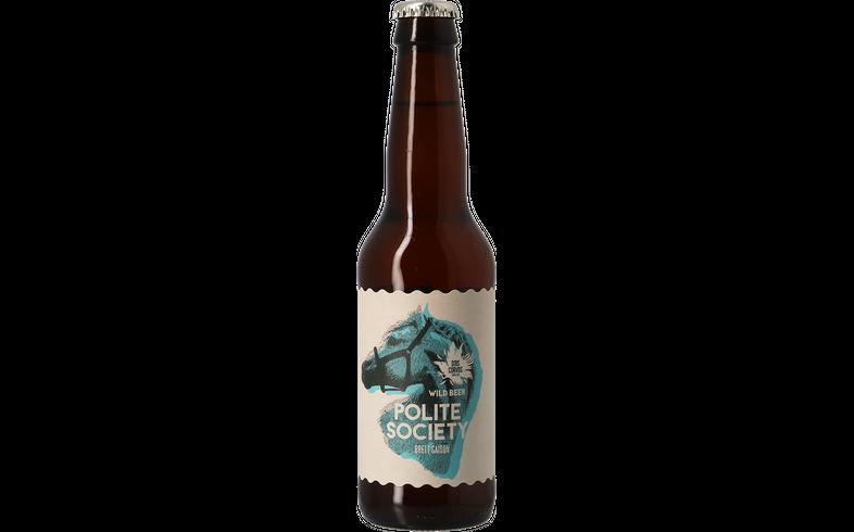 Bouteilles - Dois Corvos Polite Society - Moscatel Barrel Aged
