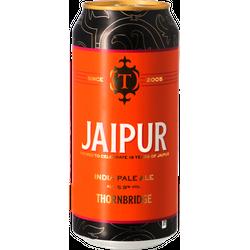 Bouteilles - Thornbridge Jaipur  - 15th Anniversary 440ml can