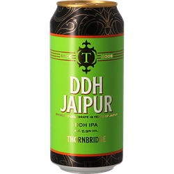 Bouteilles - Thornbridge Jaipur DDH