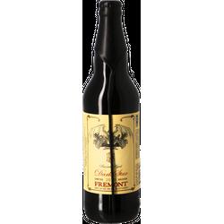 Flessen - Fremont - Bourbon Barrel Aged Dark Star 2020 (BBADS)