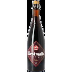 Bottled beer - Westmalle Double Brune
