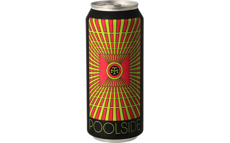 Bottled beer - Modern Times Poolside DIPA