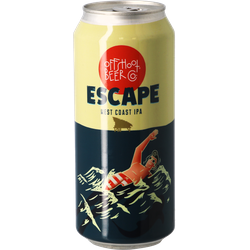 Bouteilles - Offshoot Escape [it's your everyday West Coast IPA]