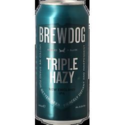 Bottled beer - Brewdog Triple Hazy
