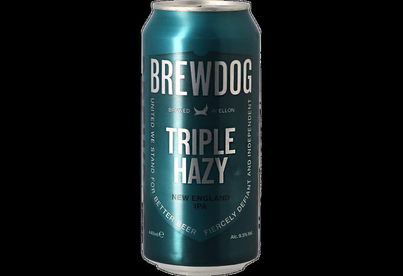 Bouteilles - Brewdog Triple Hazy