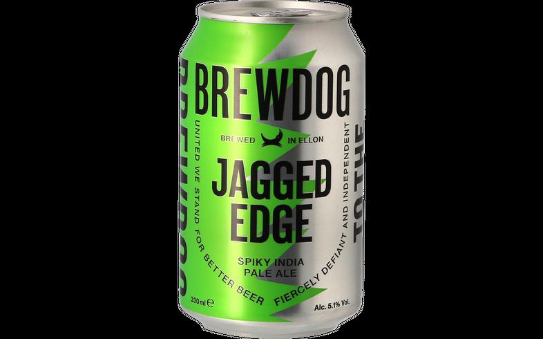 Bottled beer - Brewdog Jagged Edge