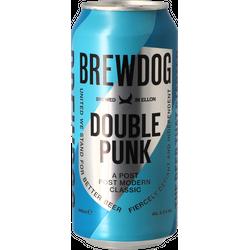 Bouteilles - Brewdog Double Punk