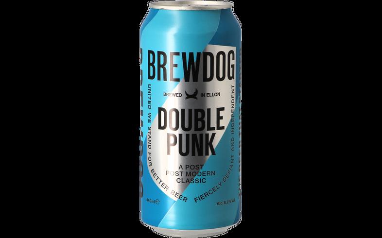 Bottled beer - Brewdog Double Punk