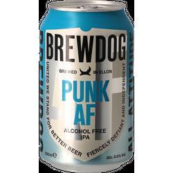 Bouteilles - Brewdog Punk AF - Sans alcool