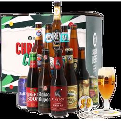 Bierpakketten - Bierpakket Christmas Cheers XL