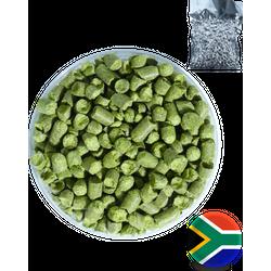 Hop - Hop African Queen pellets - 1 kg