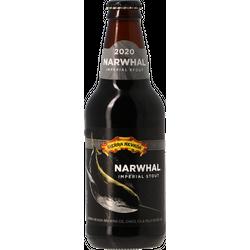 Bottiglie - Sierra Nevada Narwhal Imperial Stout